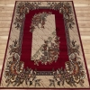 Российский ковер Лайла де люкс 63624_62_red