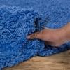 Ковролин Шегги 10 синий